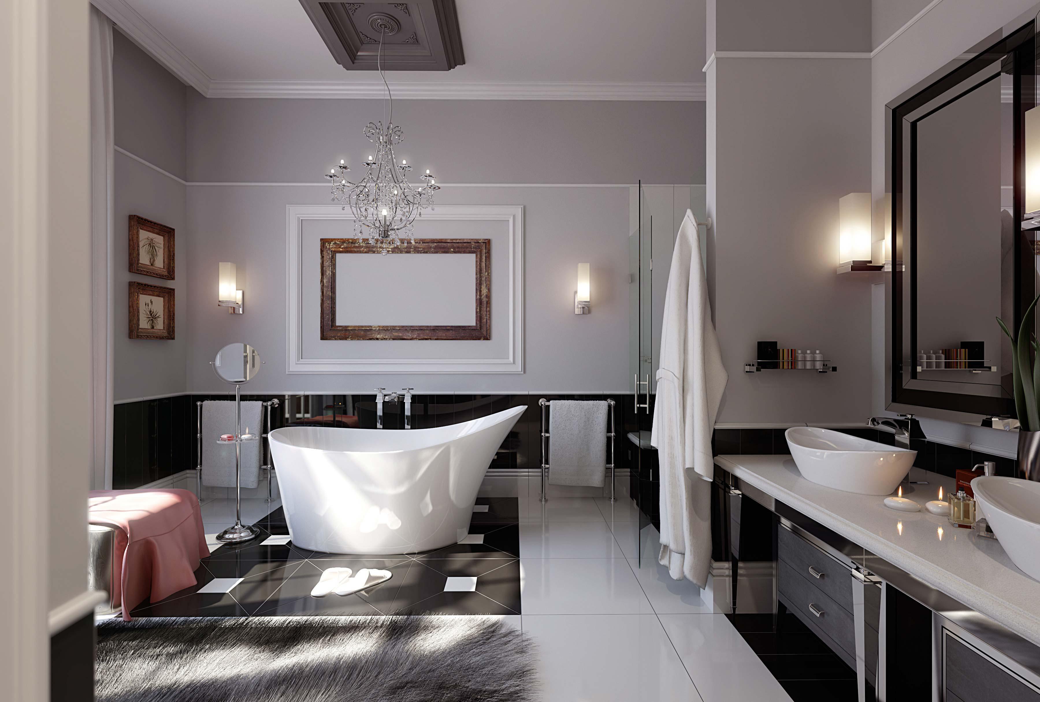 Bathrooms | Southington CT, Plainville CT, Bristol CT | Apple ...