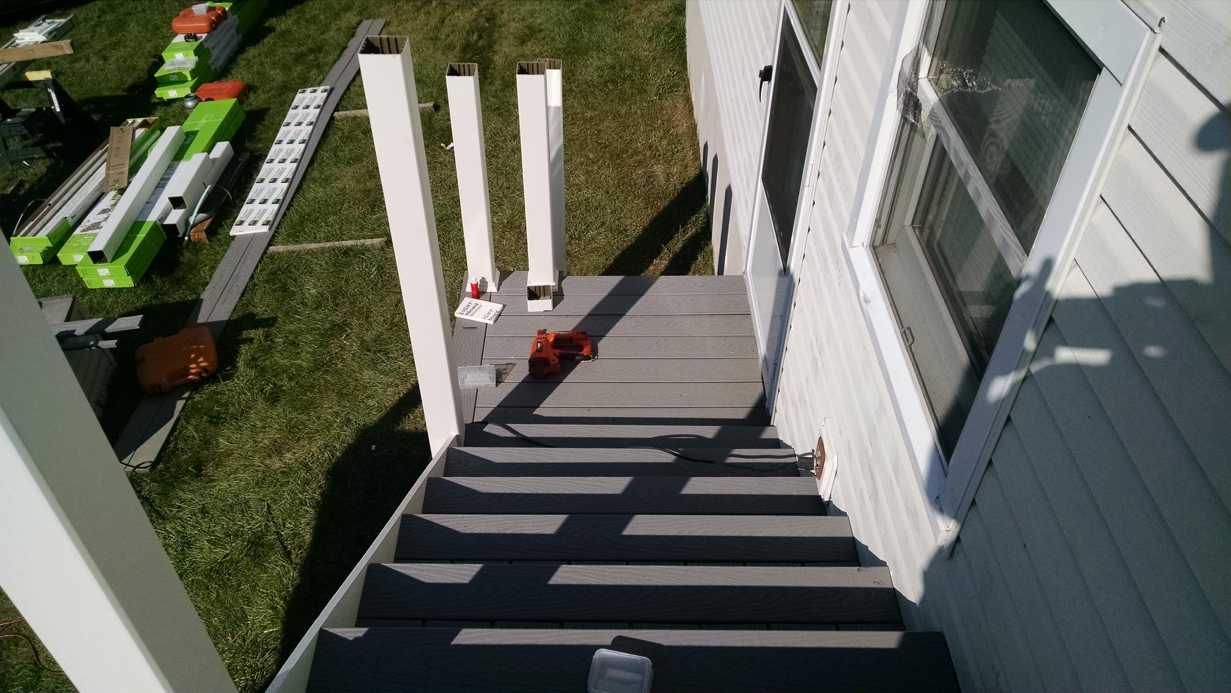 Deck Remodeling Southington Ct Farmington Ct Apple
